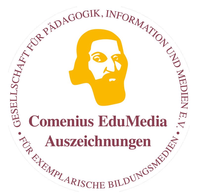 Comenius EduMedia Awards